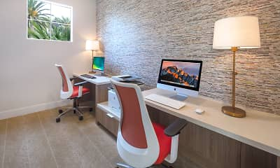 Leasing Office, Vista Bella Apartment Homes, 2
