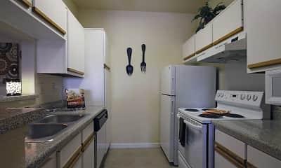 Kitchen, Pirates Landing, 0