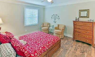 Bedroom, Brickettwood Glyn, 1