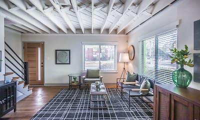 Living Room, Kiwi-Goji, 1