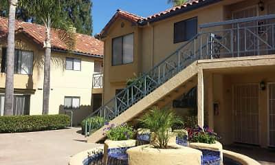Building, Casa Bernardo, 0