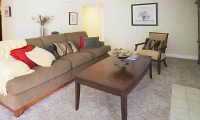 Living Room, Shadowridge Summerwind, 1