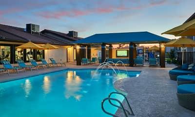 Pool, Villagio Ultra Premium Furnished Apartments, 0