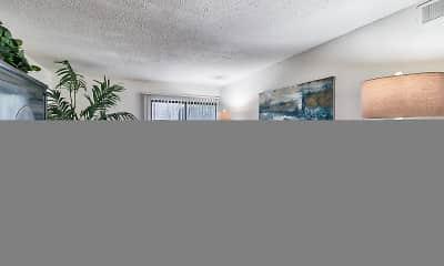 Living Room, Maison De Ville, 1