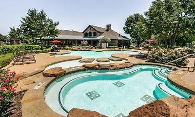 Pool, Constellation Ranch, 0