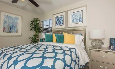 Bedroom, Summer Gate, 1