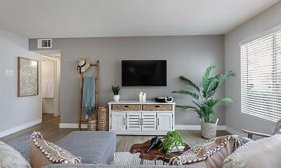 Bedroom, Colony Parc, 0