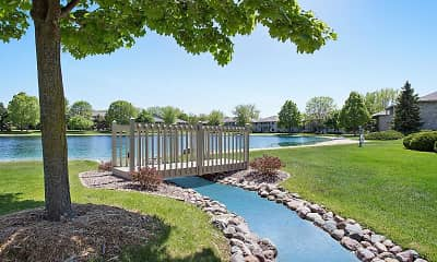 Cedar Lake Apartments, 0