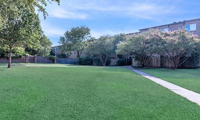 Paradise Gardens Apartments, 0