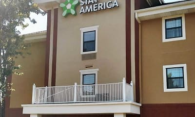 Building, Furnished Studio - Memphis - Germantown West, 0