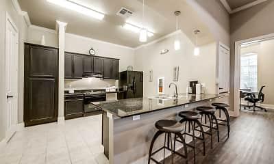 Kitchen, Majors Place Apartment Homes, 0