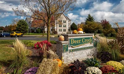 Deer Creek Apartments, 0