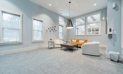 Living Room, Pringle Square, 1