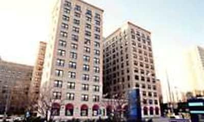 Building, 2850 N. Sheridan, 1