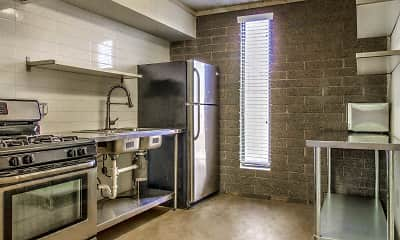 Kitchen, Arcos Phoenix, 1