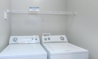 Bathroom, Preston Run, 2