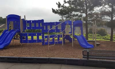 Playground, Cherokee Summit, 2