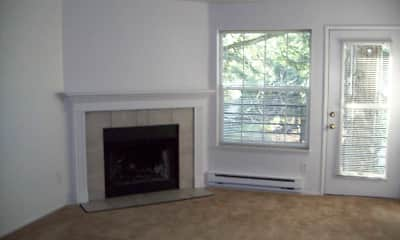 Living Room, Hampton Park, 2