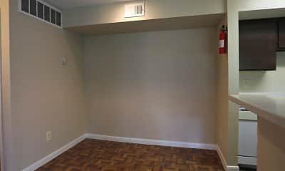 Living Room, Serena Forest, 1