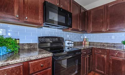 Kitchen, Riversong, 1