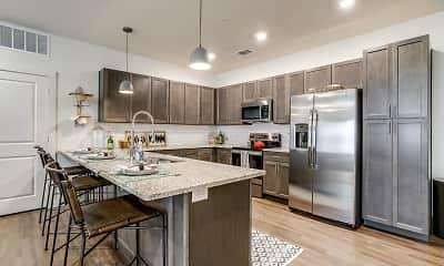 Kitchen, The McCoy, 0