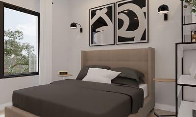 Bedroom, theCharli, 2