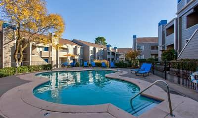 Pool, Silver Springs, 0