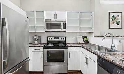 Kitchen, Camden Fair Lakes, 0