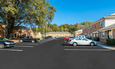 Sage Pointe Apartments & Townhomes, 1