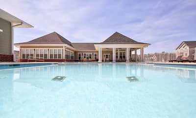 Pool, Ballantyne Commons of Simpsonville, 1
