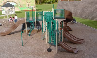 Playground, Sun Valley at Florham Park, 2