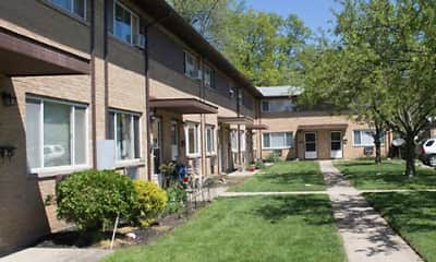 Springcrest Apartments, 0