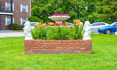 Community Signage, Whispering Hills Southeast, 1
