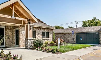Building, Lakeview Park, 0
