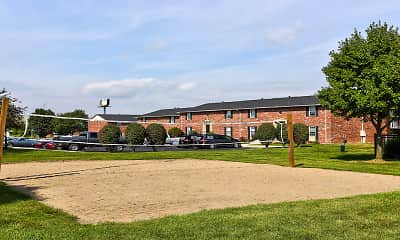 Archer's Pointe Apartments of Fort Wayne, 2