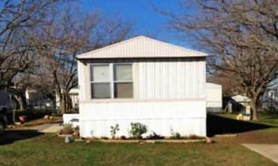 Building, Southern Hills Manufactured Home Community, 1