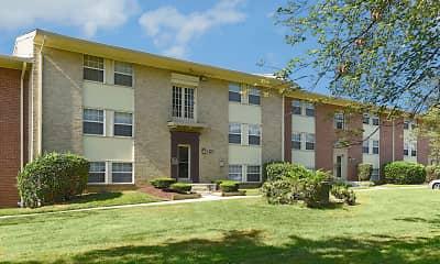 Hazelwood Homes, 2