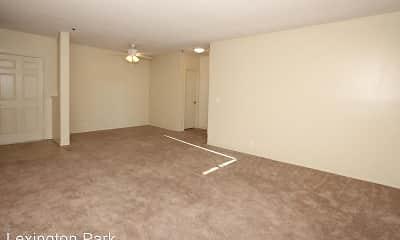 Bedroom, Lexington Park, 1