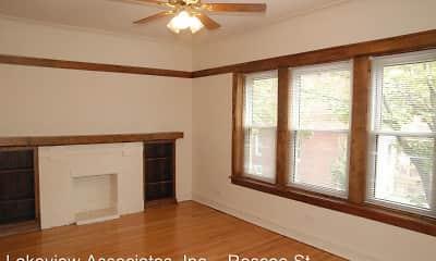 1535 W Addison Apartments, 0