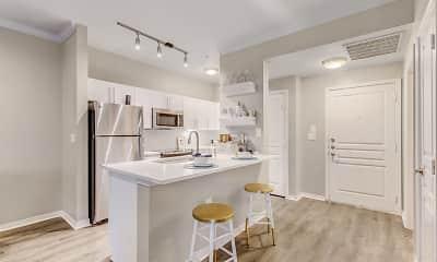 Kitchen, 5 Mockingbird, 1