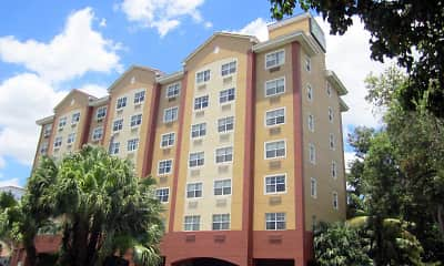 Building, Furnished Studio - Miami - Coral Gables, 0