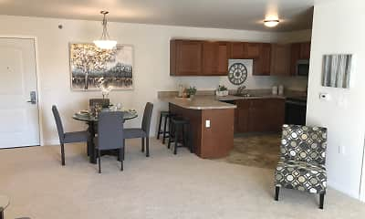 Sycamore Creek Senior Apartments, 2