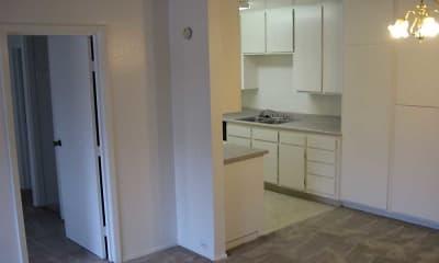 AltaCima Apartment Homes, 1