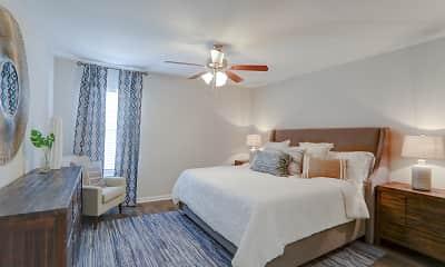 Bedroom, Portofino Apartments, 0