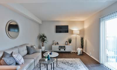 Living Room, Latitude at West Ashley, 0