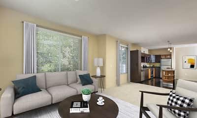 Living Room, Camden Main and Jamboree, 0