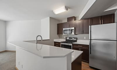 Kitchen, 999 Hiawatha, 0