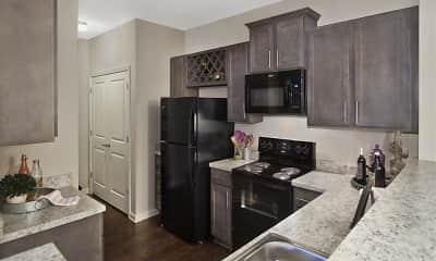 Kitchen, Ansley at Roberts Lake, 0