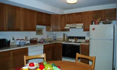 Kitchen, Alton Woods, 2