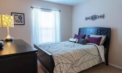 Bedroom, Waterford Pines, 1